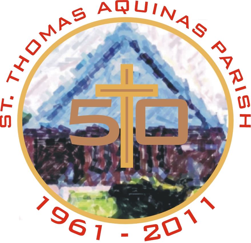 St. Thomas Aquinas Church,  St. Catharines, Ontario, Canada